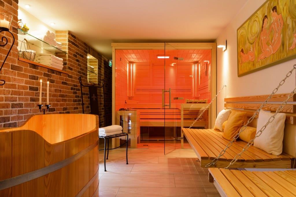 bredelar sauna