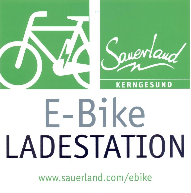 logo e bike ladestation web